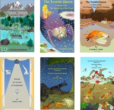 Lorinda's Books